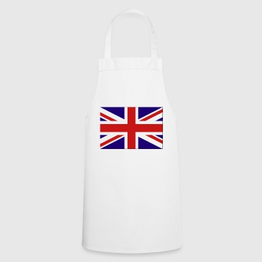 Union Jack England United Kingdom flag - Cooking Apron