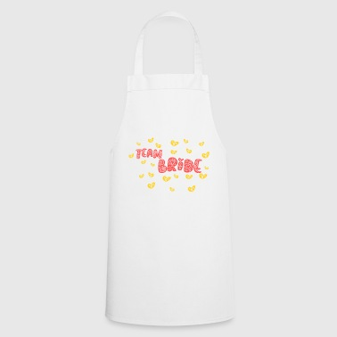 hen - Cooking Apron
