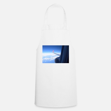 View Wing view - Cooking Apron