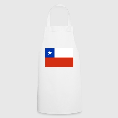 chile - Cooking Apron