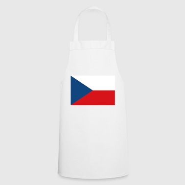 Czech Republic flag - Cooking Apron