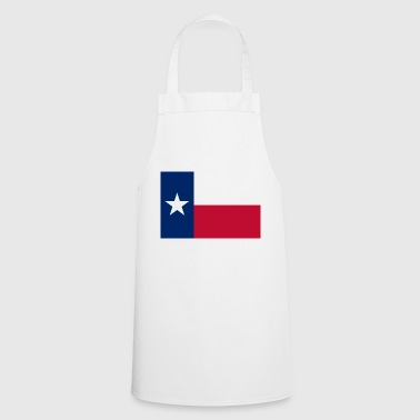 Texas - Cooking Apron