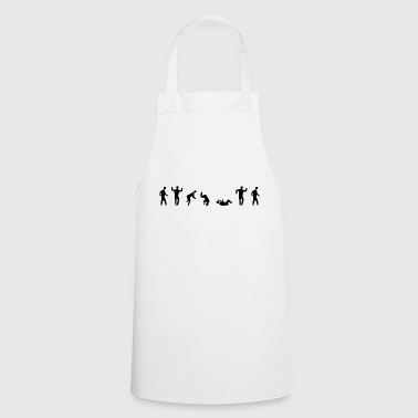 Movement is everything - Cooking Apron