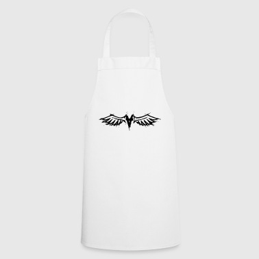 Wing wing - Cooking Apron