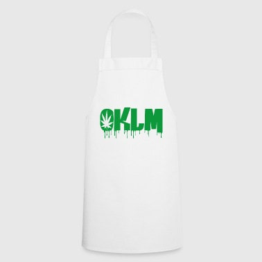 OKLM tag - Cooking Apron