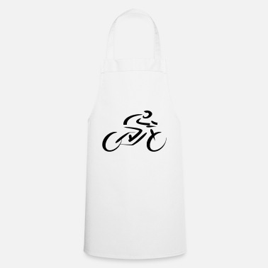 Cycling cycling - Cooking Apron