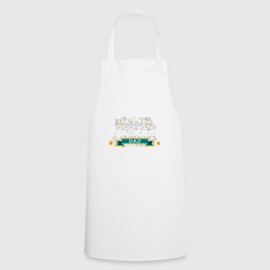 Rider Dad Father Shirt Gift Idea - Cooking Apron
