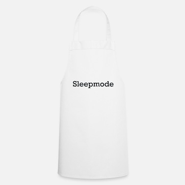 Wear Sleepmode Wear - Kochschürze