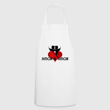 Cupid & Cupid - Cooking Apron