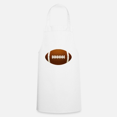 American American Football - Tablier de cuisine