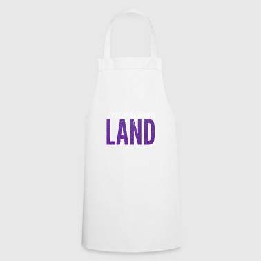 East - Cooking Apron