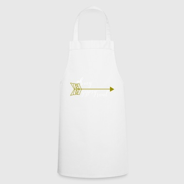 oh my gipsy soul my gypsy soul gift - Cooking Apron