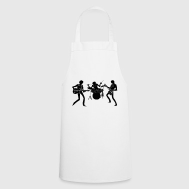 tape - Cooking Apron