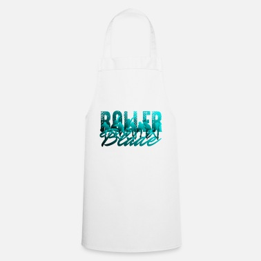 Blade ROLLER BLADE - Cooking Apron