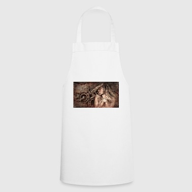 Illustration composing 2391005 - Cooking Apron