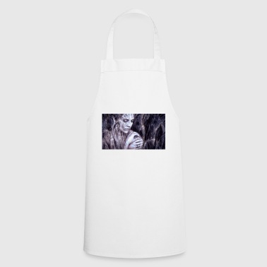 Illustration composing 2391033 - Cooking Apron