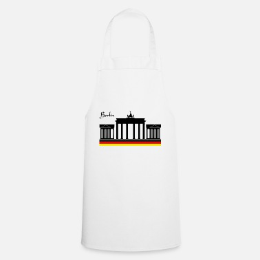 Gate Berlin Gate - Cooking Apron