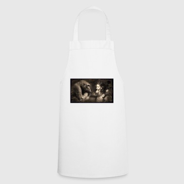 Illustration composing 2925179 - Cooking Apron