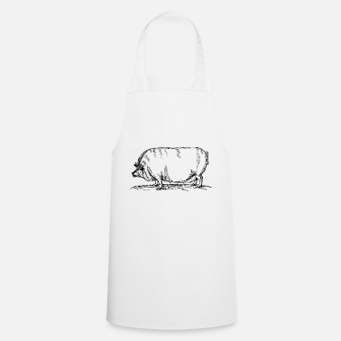 Sow sow - Cooking Apron