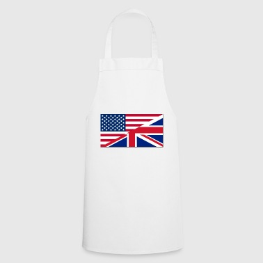 USA UK - Tablier de cuisine