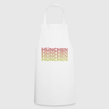Munich - Cooking Apron