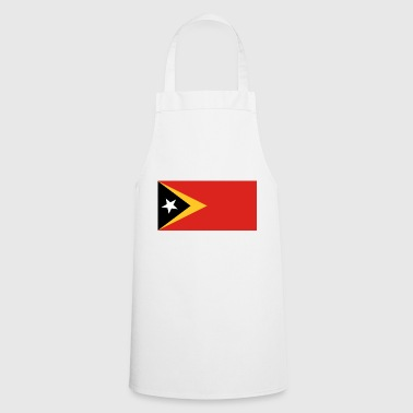 East Timor - Cooking Apron