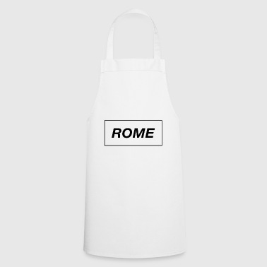 Rome - Rome - Cooking Apron