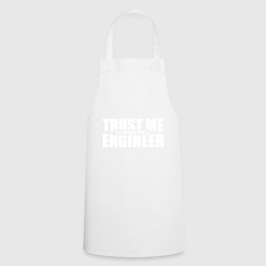 Electrical engineers - Cooking Apron