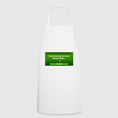 downloading - Cooking Apron