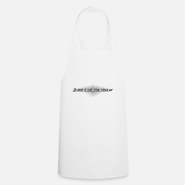 Old Old - Cooking Apron