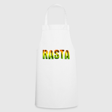 Rasta Rasta - Cooking Apron