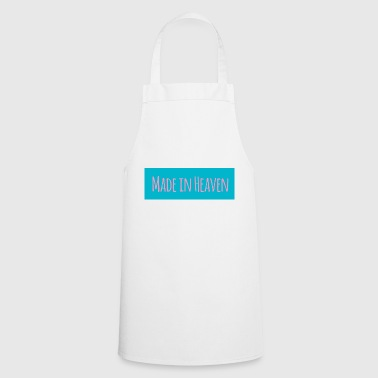 Made in Heaven - Cooking Apron