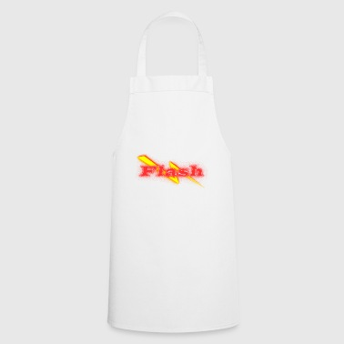 Flash sheet - Cooking Apron