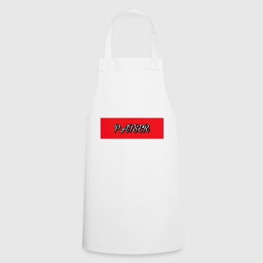 PATSER deluxe - Cooking Apron