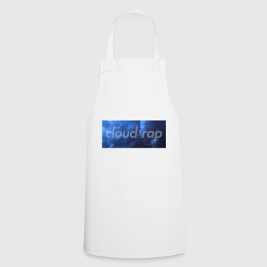 Rap cloud rap - Cooking Apron