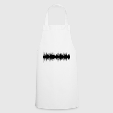 Audio - Cooking Apron