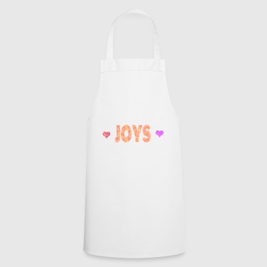 Joy Joys - Cooking Apron