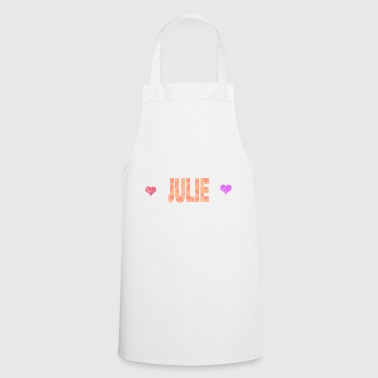 Julie - Cooking Apron