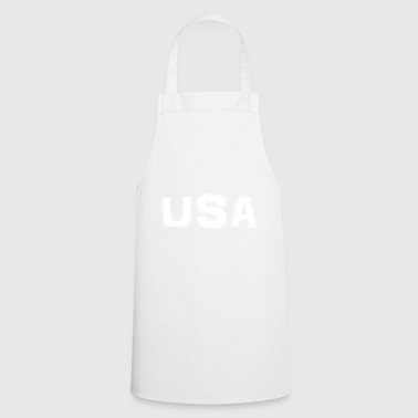 USA - Cooking Apron