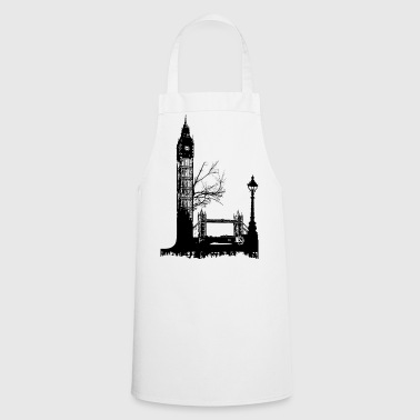 AD L like London - Cooking Apron