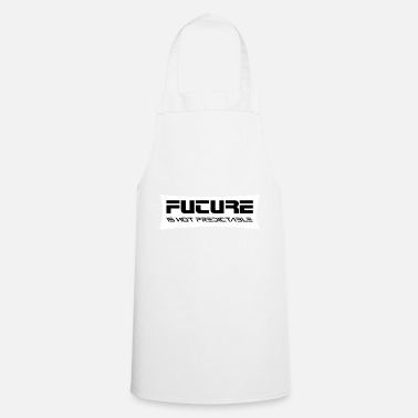 Future future - Cooking Apron