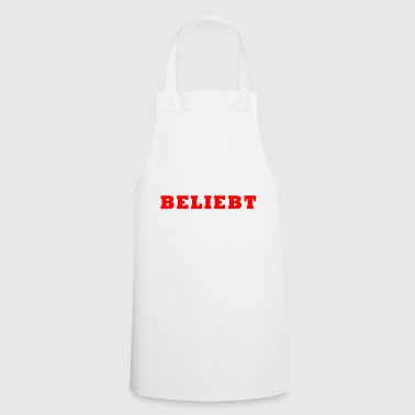 popular - Cooking Apron