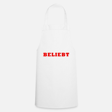 Popular popular - Cooking Apron