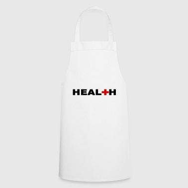 HEALTH - HEALTH - Cooking Apron