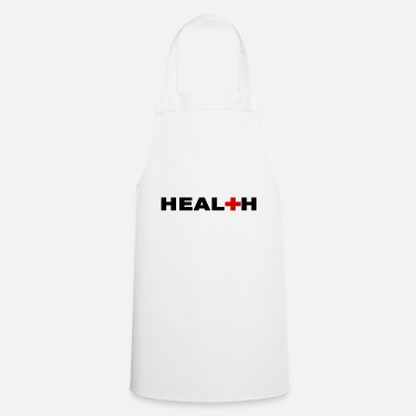 Health HEALTH - HEALTH - Cooking Apron