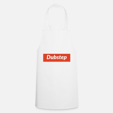 Dubstep Dubstep - Cooking Apron