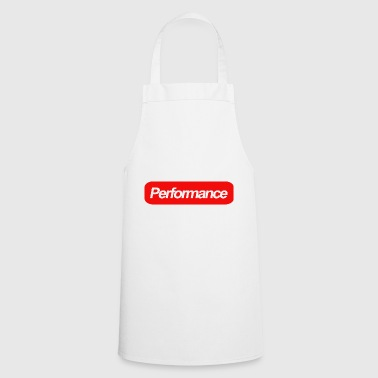 performance - Cooking Apron