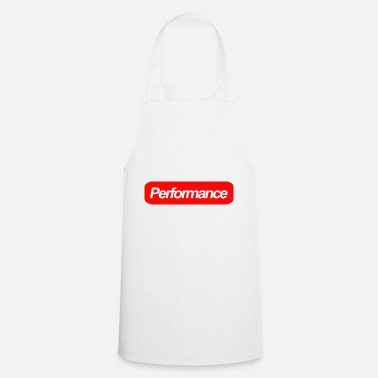 Performance performance - Cooking Apron