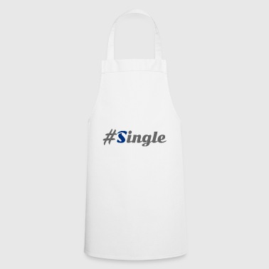 Single #Single - Tablier de cuisine