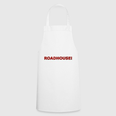 Roadhouse! * KICK * - Esiliina